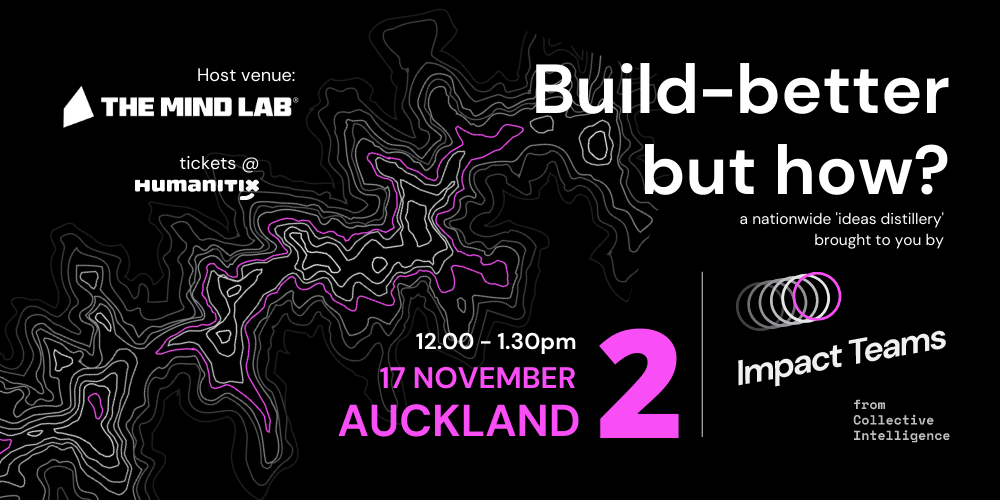 Auckland Lunch Event Banner